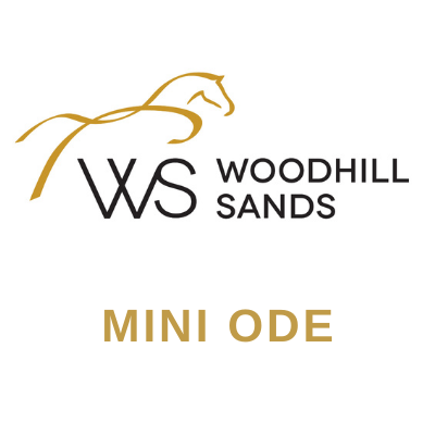 Woodhill Sands Labour Weekend Mini ODE