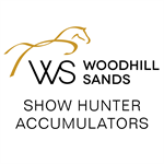 Show Hunter Accumulators Spring 2020
