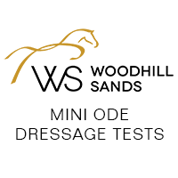 Woodhill Sands ODE Dressage Tests